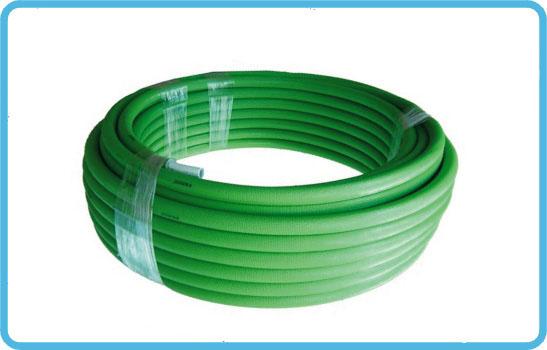 铝塑环保健康抗菌管