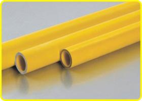 涂塑(T PE·T PE)安全钢塑复合管(燃气用)
