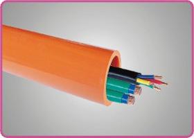 埋地PVC-C电力、电缆护套管