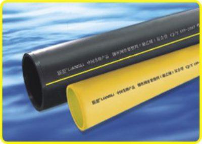 钢丝网骨架塑料(聚乙烯)复合管(燃气用)