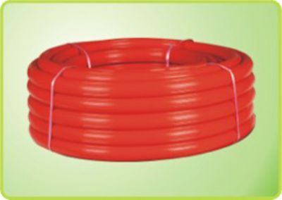 卷盘消防软管
