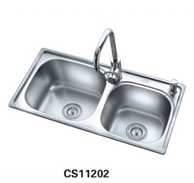 不锈钢环保水槽